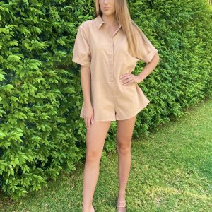 Sweet Pot Playsuit